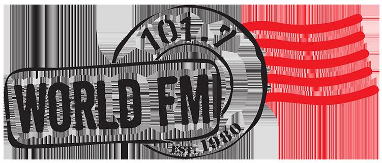 Bobby Dhillon World FM Logo web260617