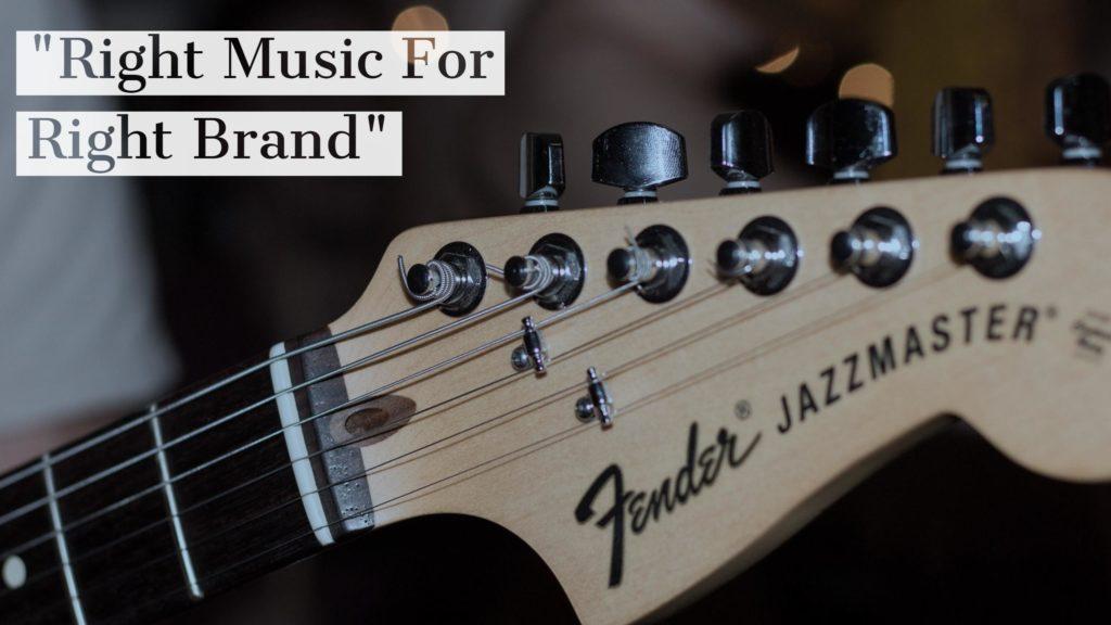 musical branding